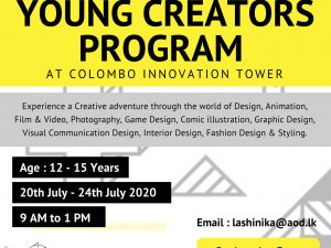 Young-Creative-program