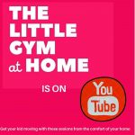 little gym at home
